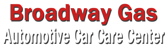 Broadway Gas & Automotive Car Care Center